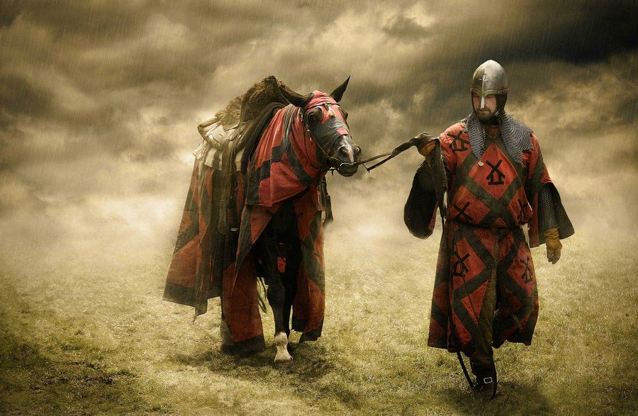 Knight by cazador30 on deviantART