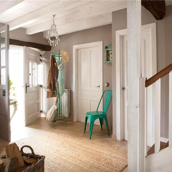 20 ideas para renovar tu casa a todo color ideas para for Ideas para arreglar tu casa