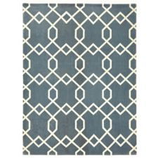 Canvas Diamond Link Rug Features A Timeless Pattern That Will Complement Any E Canadian Tire