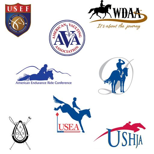 There are a wide variety of equestrian organizations available to us in the US (or for US Citizens that want to compete internationally) if you have an interest in learning or showing. Here are just a few of the Equestrian Organizations in the USA available to you.