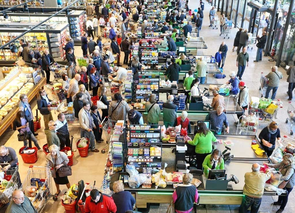 14 Things To Remember On Your Next Trip To The Grocery Store