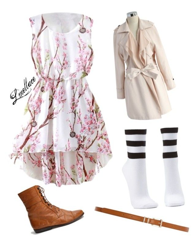 """Fall days!"" by lmellace ❤ liked on Polyvore featuring Charlotte Russe, Dorothy Perkins and Chicwish"