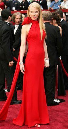 Nicole Kidman Oscars 2007 | Mejores vestidos de la alfombra