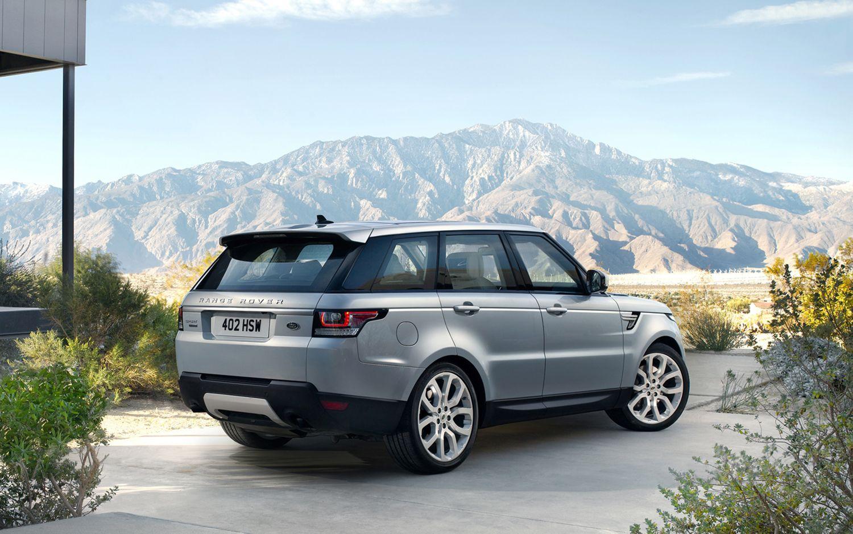 2015 Range Rover Sport Interior Range Rover Sport New Range Rover Sport Range Rover