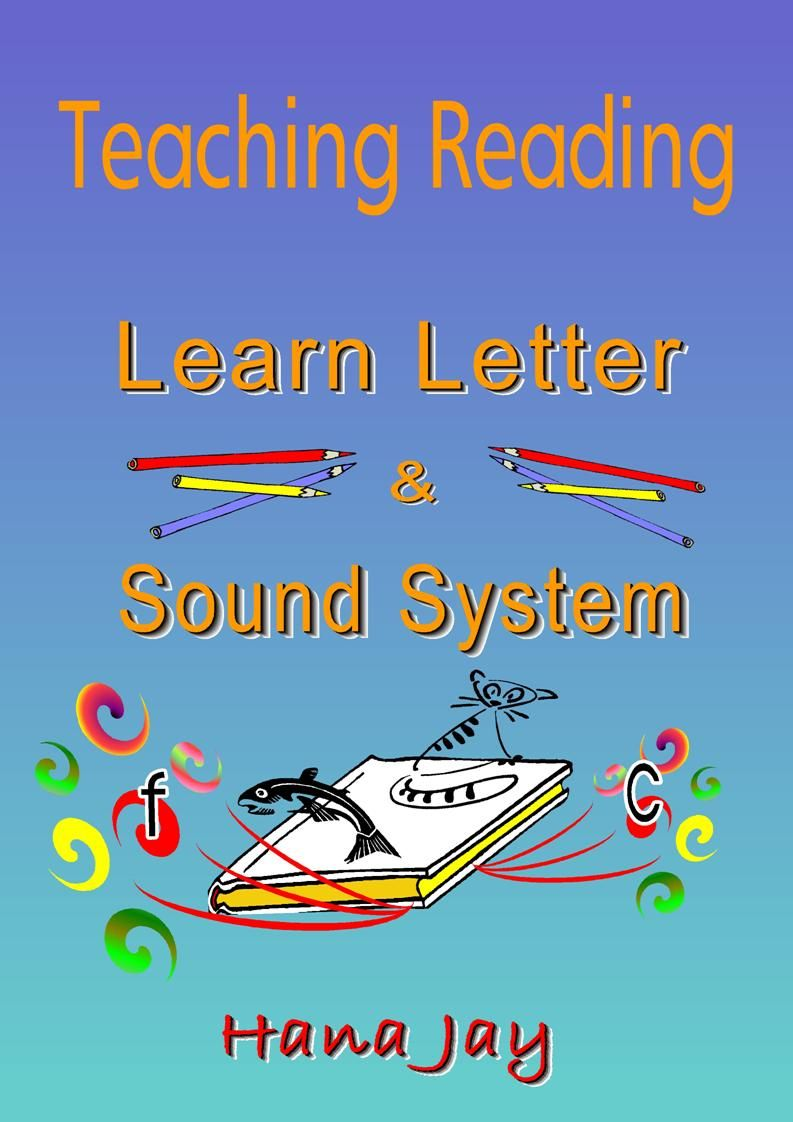 TEACHING READING Learn Letter and Sound System - (68 pages, 63 ...