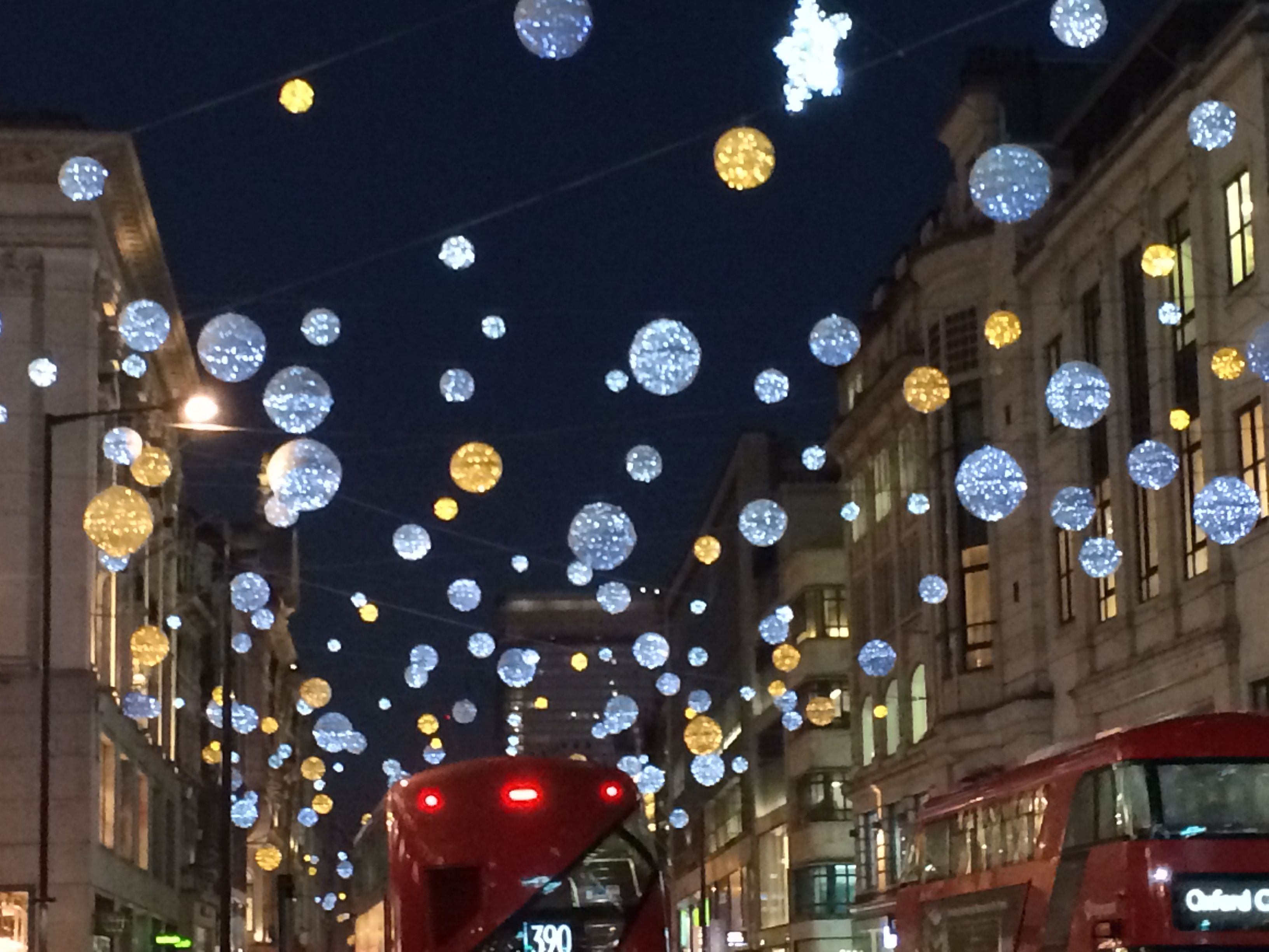 Oxfort Street London