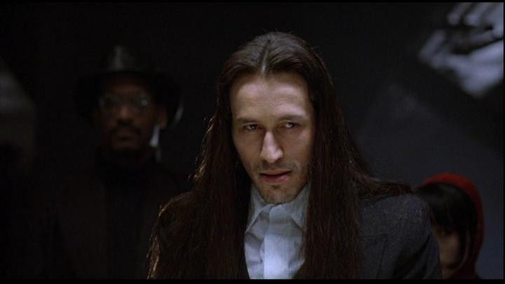 michael wincott old bill