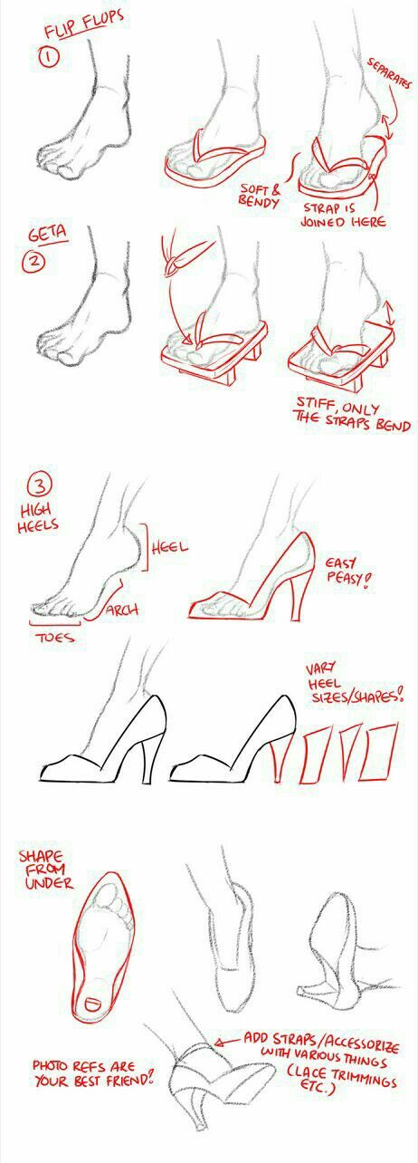 Feet Shoes Text How To Draw Manga Anime Drawing Tips Drawing Clothes Sketches