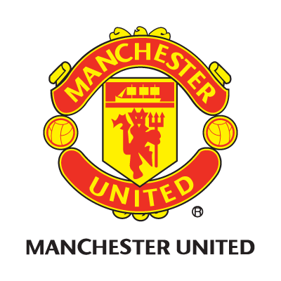 Manchester United Logo Vector Manchester United Logo Manchester United Football Manchester United Football Club
