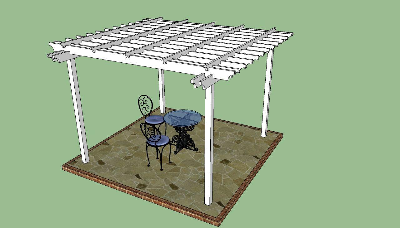 Diy gazebo diy pergola plans how to make a pergola diy gazebo diy pergola plans how to make a pergola howtospecialist how solutioingenieria Images