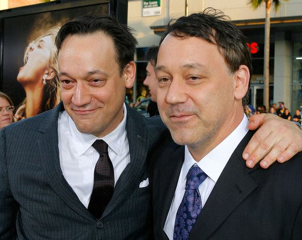 ted raimi supernatural