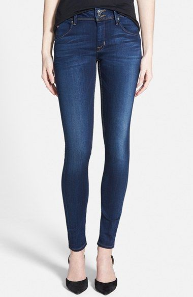 79e33e005f6d Hudson Jeans  Collin  Supermodel Skinny Jeans (Revelation) (Long) available  at  Nordstrom