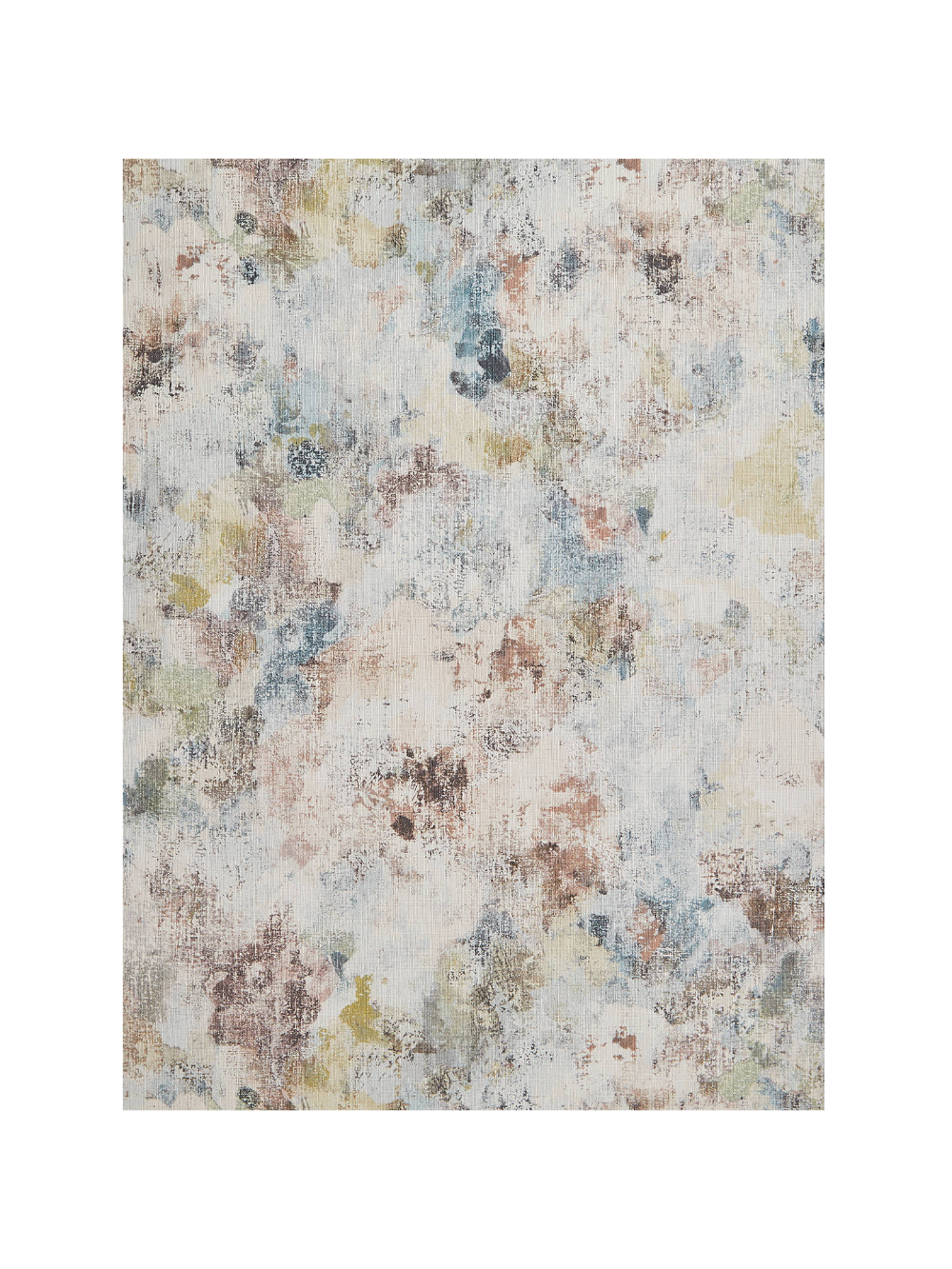 John Lewis Partners Giverny Wallpaper Multi In 2020 Trendy Living Room Wallpaper Wallpaper Living Room Wallpapers Vintage