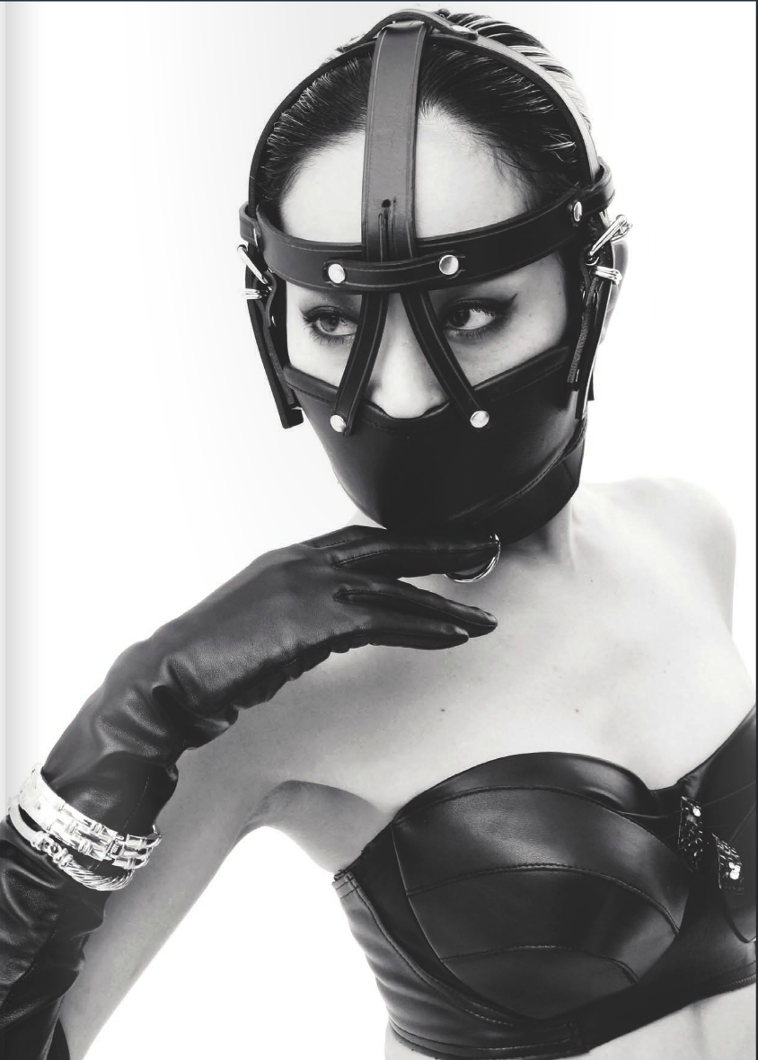 Opinion you Latex fetish masks and gloves
