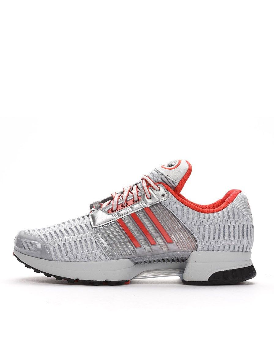 reputable site ad041 e24ac Coca-cola x adidas Originals Climacool Grey