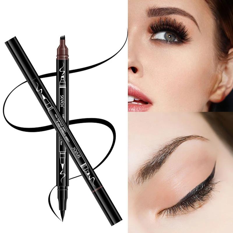 Sevich Waterproof Eyebrow Pencil Waterproof eyebrow