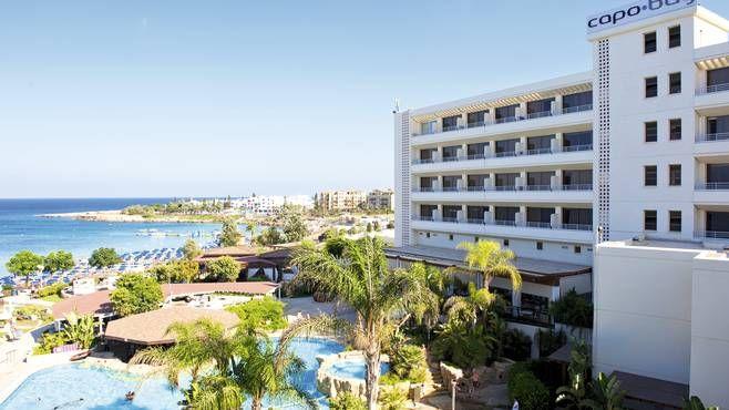 Hotel Capo Bay Cyprus