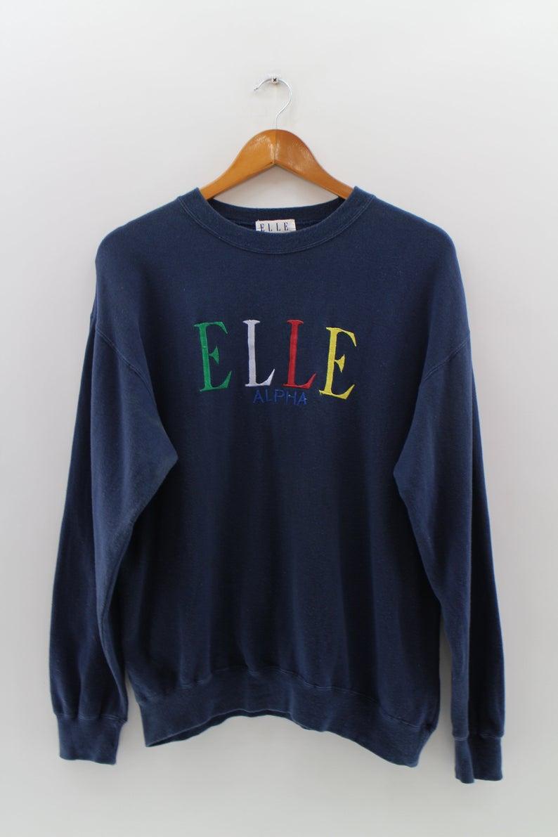 Elle 3 Sizes 1 Pair of Girls Designer Cotton Rich Striped  Fashion Tights