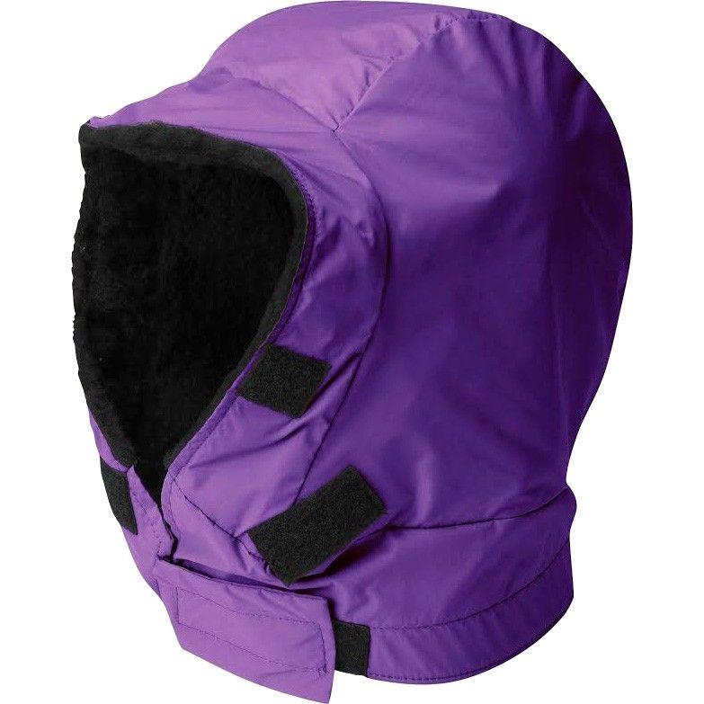 Buffalo DP Hood - Purple