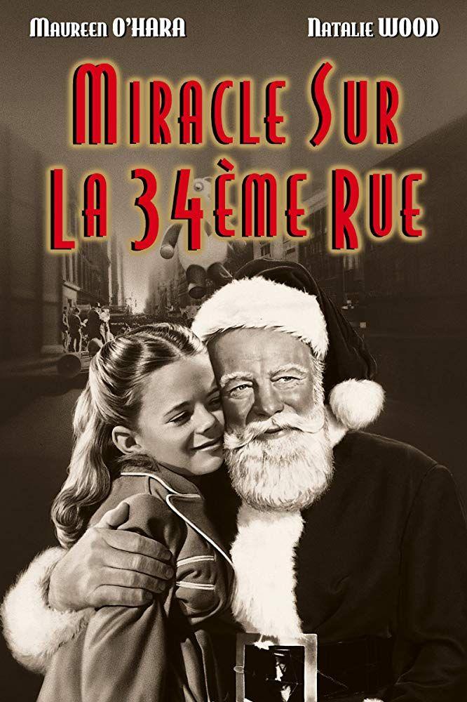 Miracle on 34th Street (1947) IMDb Classic christmas