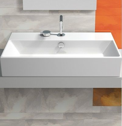 lavabo catalano zero 10050cm