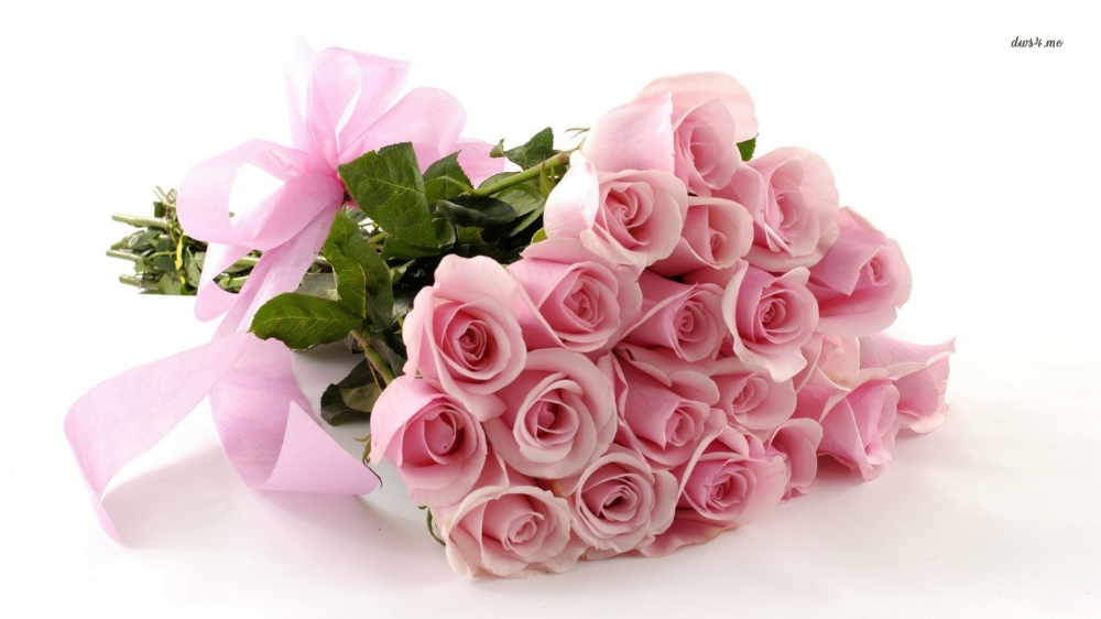 Birthday Flower Bouquet Hd Images Bios Pics Birthday Flowers Bouquet Rose Flower Arrangements Pink Rose Flower