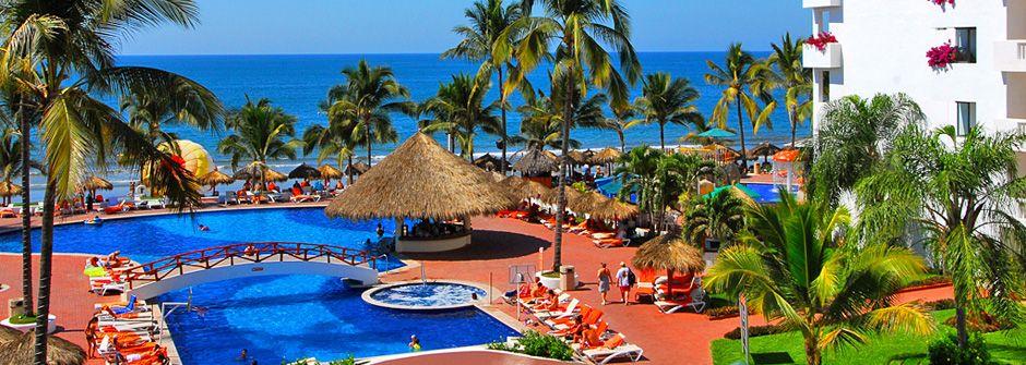 I Want To Go Back Marival Resort In Puerto Vallarta