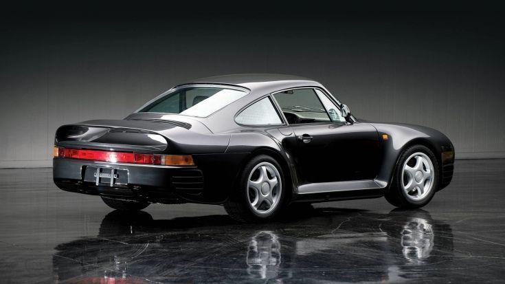 1986 Porsche 959 Wallpapers Specs Videos 4k Hd Wsupercars throughout 959 Wallpap…