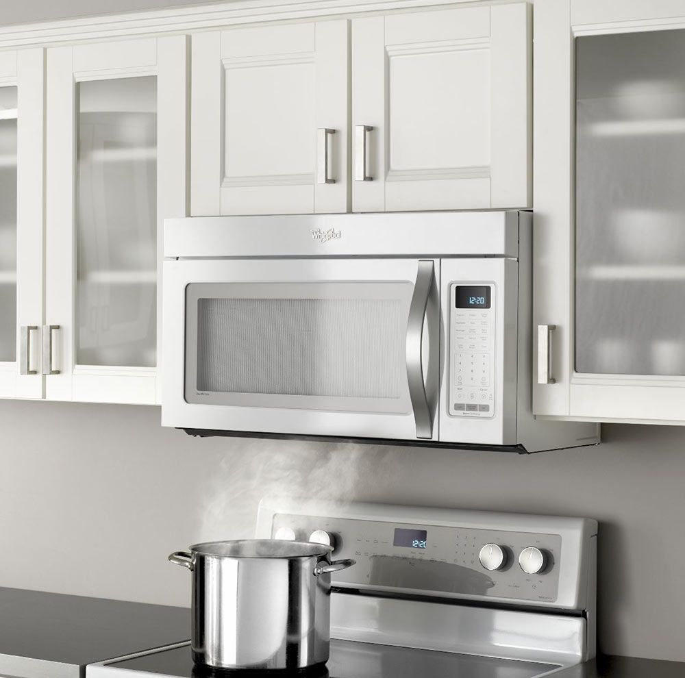 Whirlpool White Ice Liances Another Nice Choice For A Vintage Or Midcentury Style Kitchen