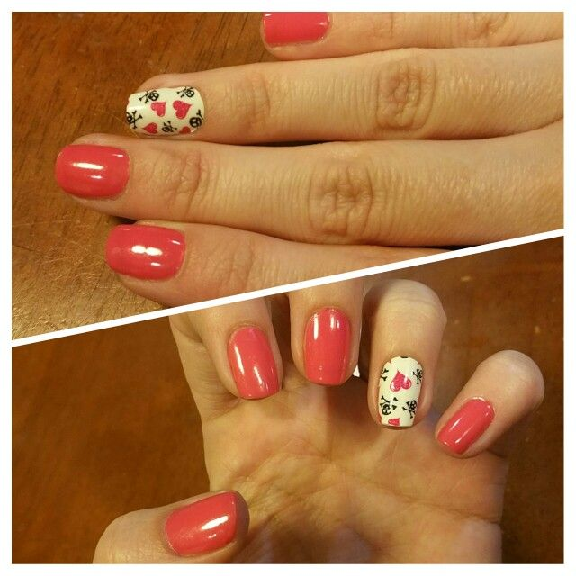 Love doing my nails!! Thank you for nail polish strips walmart and ...
