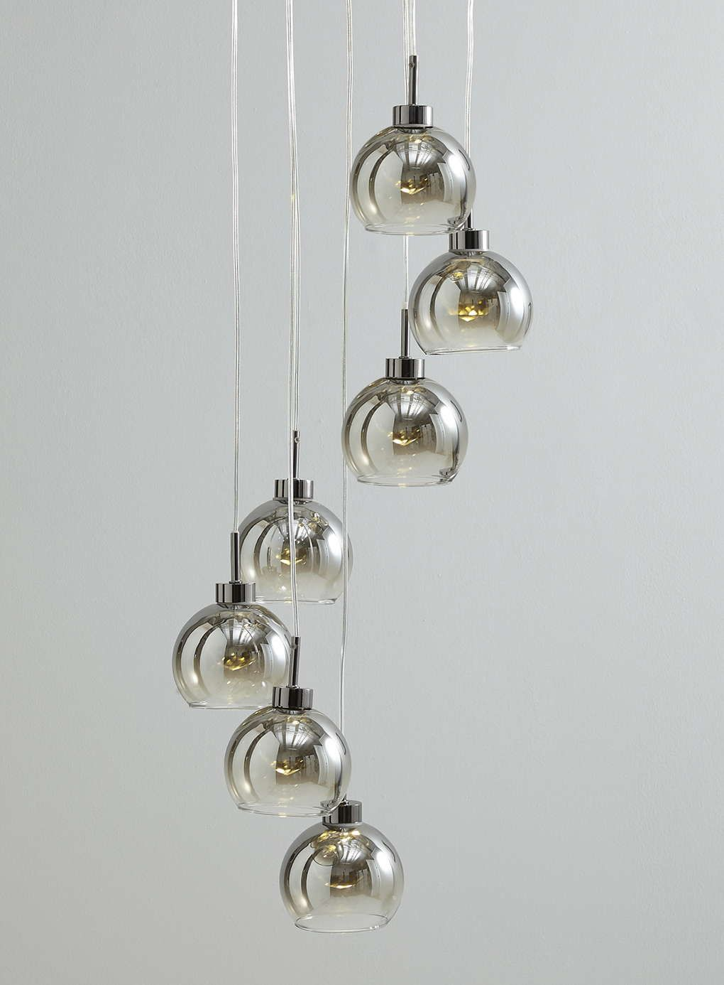 lighting for lounge ceiling. update your home with this metallic cluster ceiling light lighting for lounge l