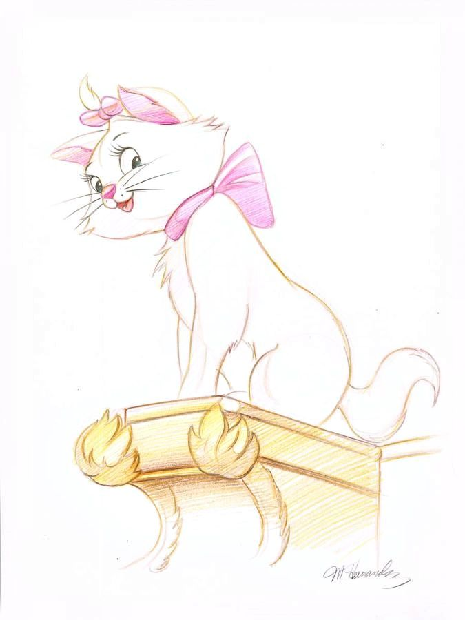The Aristocats:) | Aristocats Board | Pinterest