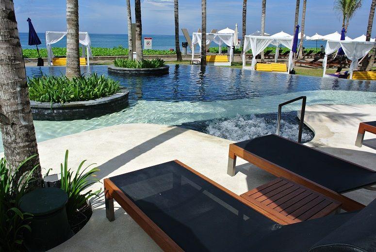 The W Hotel - Seminyak (Bali)