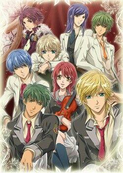 اوتار الذهبيه Best Romance Anime Anime Harem Anime