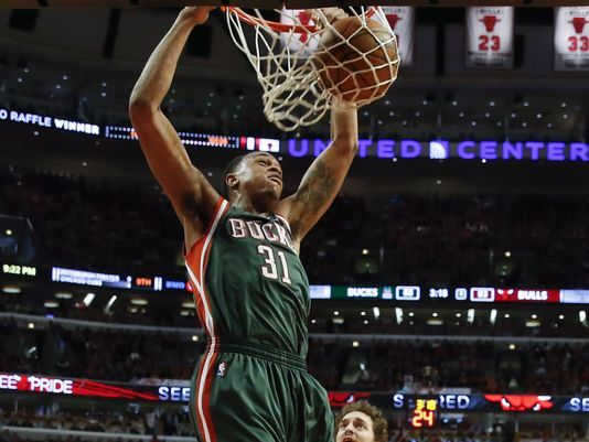 Bucks eager for Game 6, where 'anything can happen'