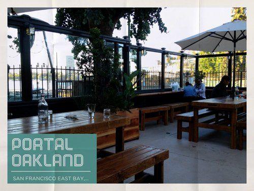 Portal Restaurant Oakland Google Search