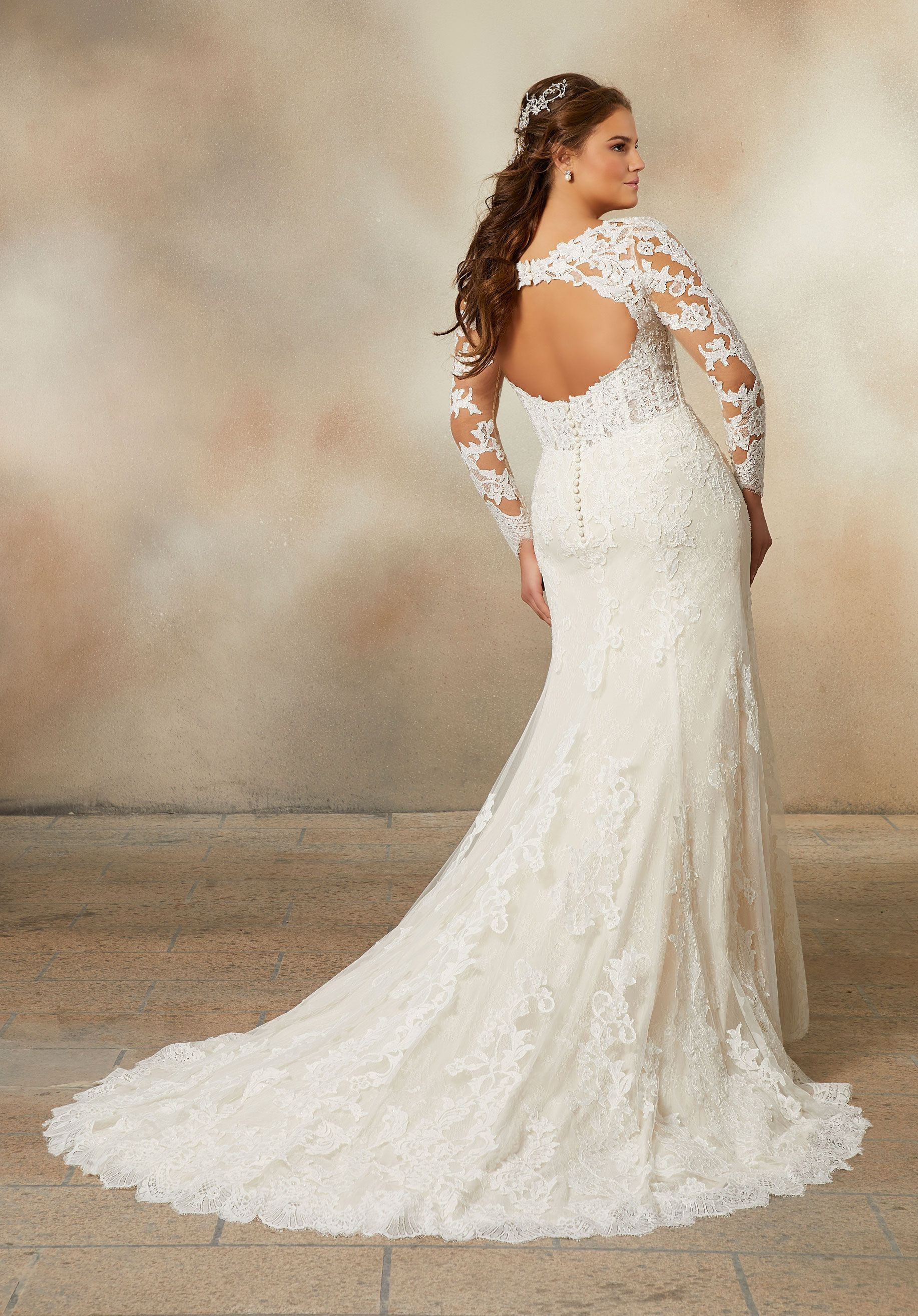 Wedding Gown Las Vegas in 2020 Fitted lace wedding dress