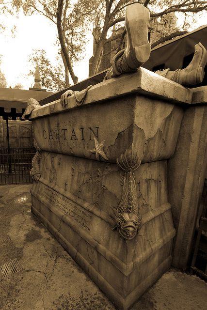 Haunted Mansion - WDW