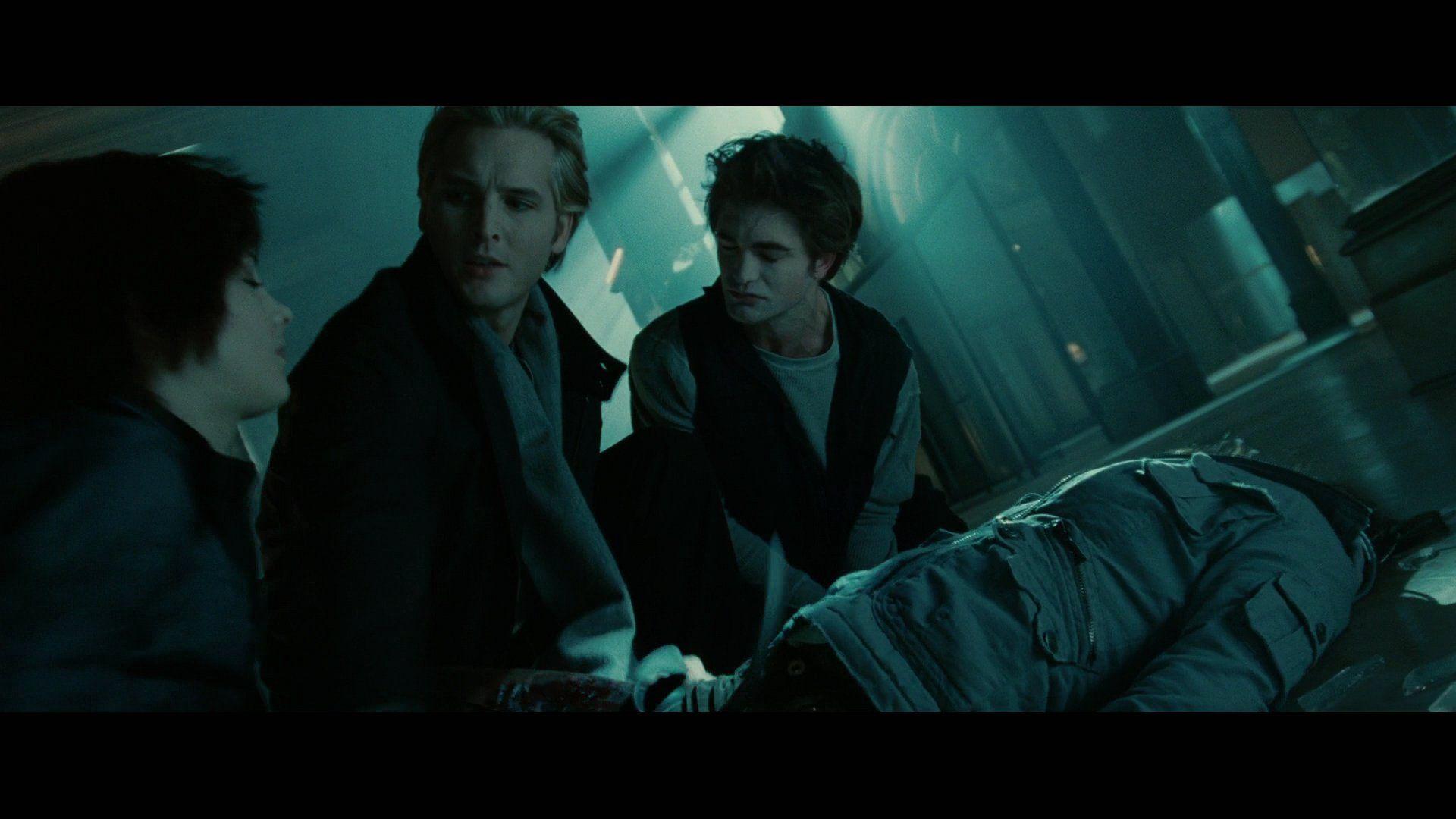 Pin van Amanda op Twilight Screencaps