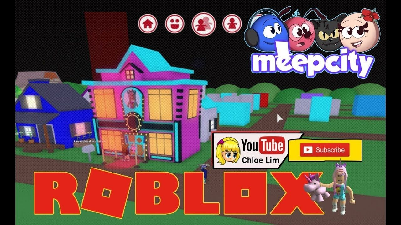 Pin By Chloe Lim On Roblox Youtube Video Gameplay Roblox Play