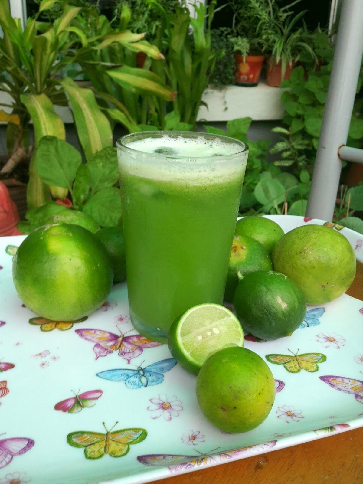Bahan Bahanya 1 Batang Celery 1 Biji Peria Katak 1 Biji Epal Hijau 1 Hirisan Limau Nipis Cara Caranya Bersihkan Sayur Sayur Limau Minuman Sehat Sayuran
