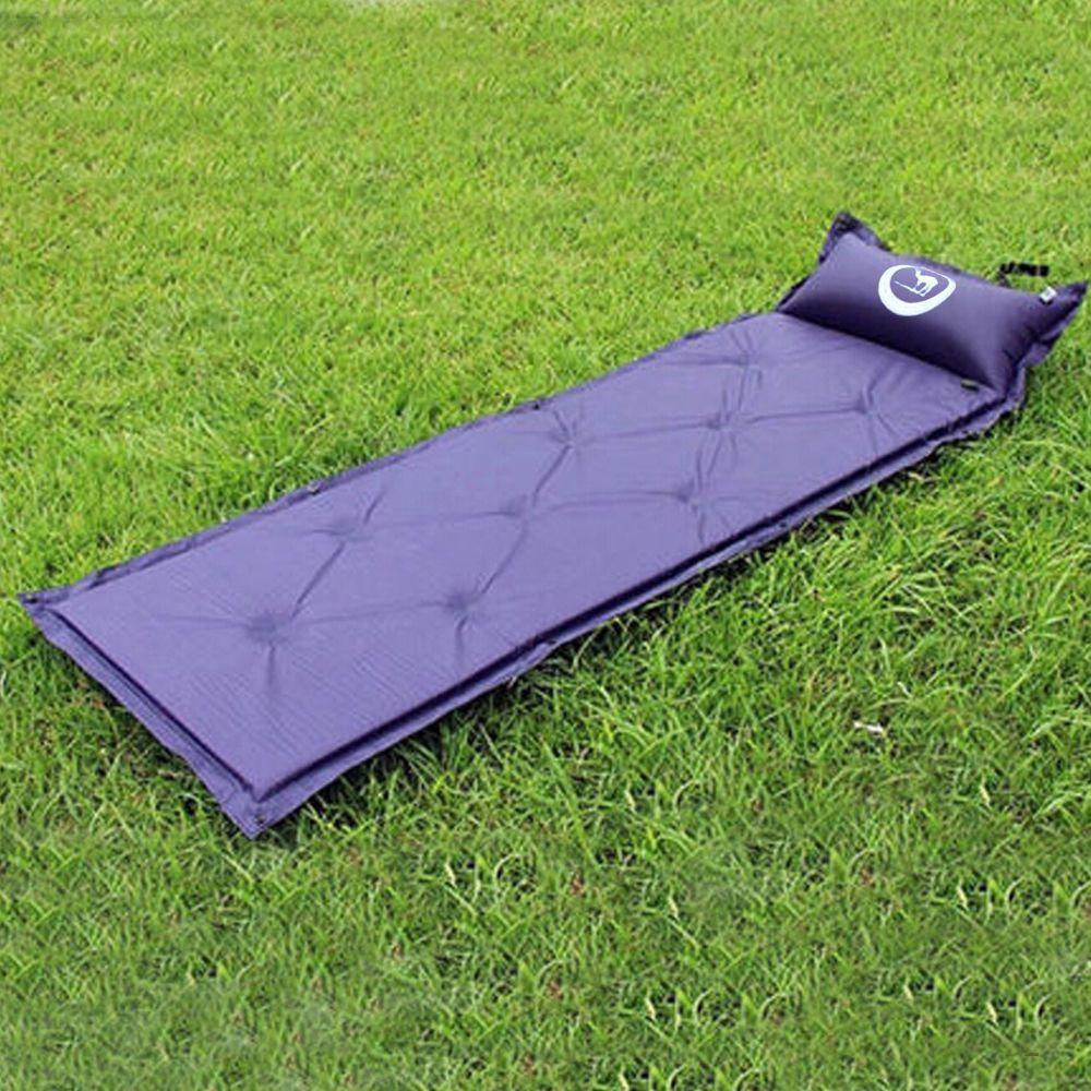Inflatable Sleeping Bag Pad