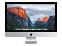 """Apple iMac 27"""" mit Retina 5K Display, 1 TB Fusion Drive, Sondermod. mit 4,0 GHz"""