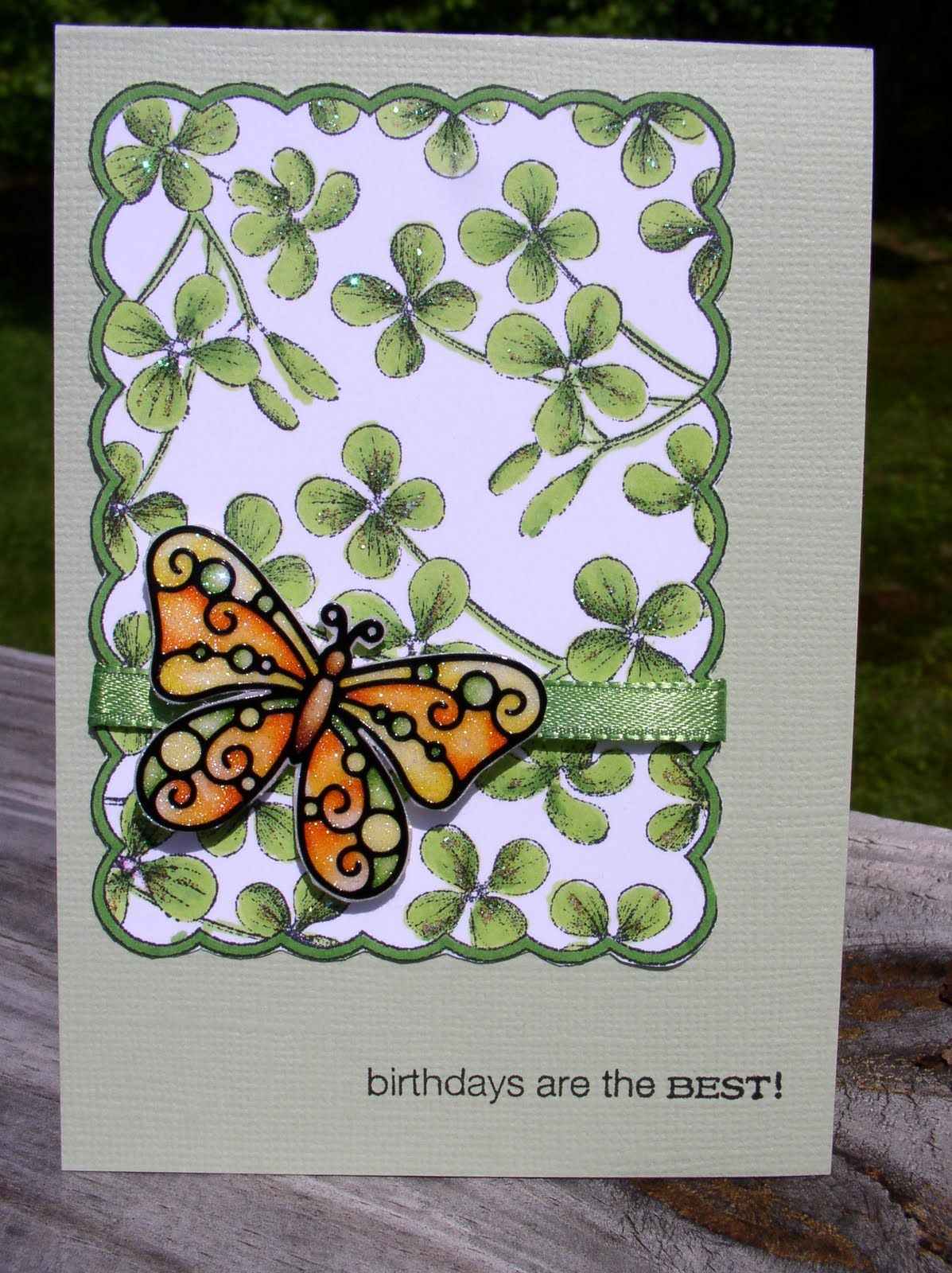 A GIFT FOR YOU Peel off Stickers Card Making Sentiments Present Birthday