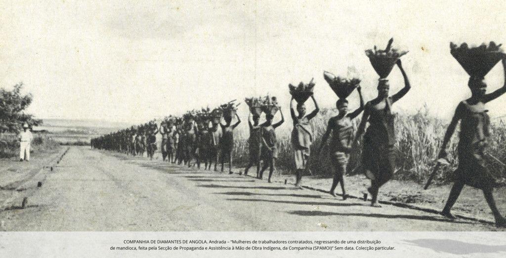 La experiencia colonial portuguesa vista a través de la fotografía