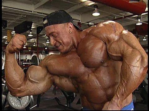 13++ Biggest bodybuilders information