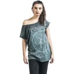 Photo of Supernatural Mandala T-ShirtEmp.de