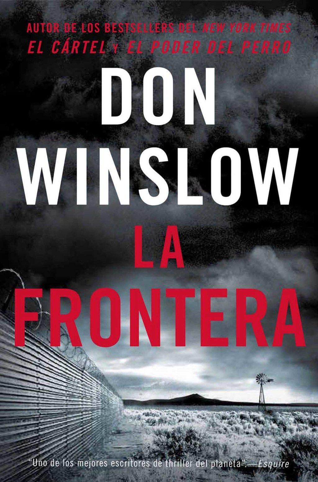 The Border / La Frontera (Spanish Edition) (eBook)