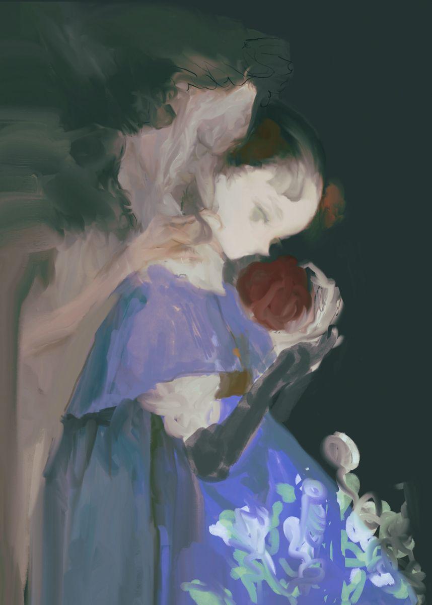 グリム 童話 白雪姫