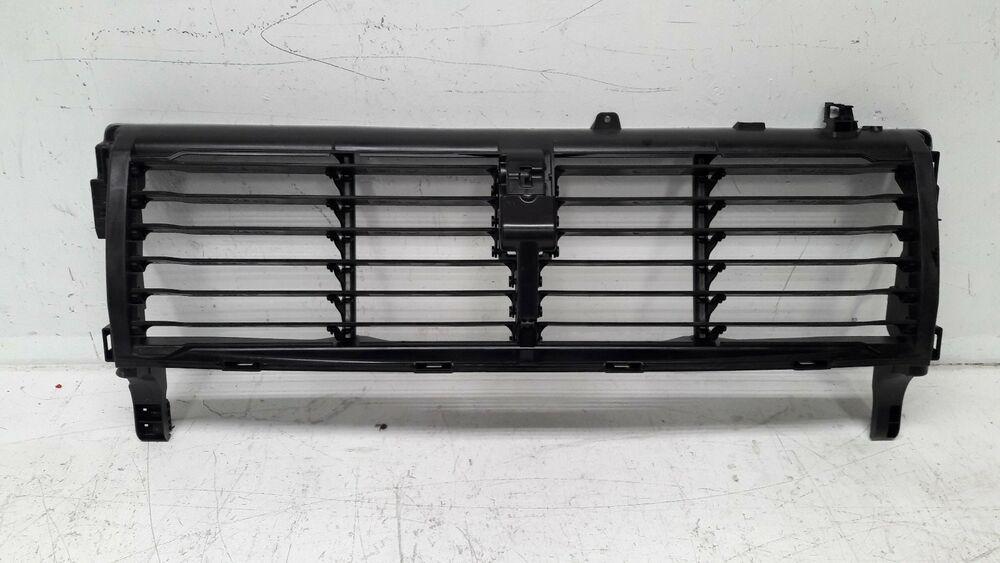 2018 Audi Q5 Active Air Shutter With Actuator Motor 80a 121 223 3271 Audi Q5 Actuator Motor